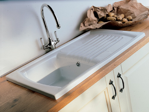 Ceramic Kitchen Sinks | Kitchen Ireland