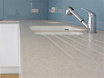 Corian Kitchen Worktops | Kitchen Ireland